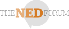 The NED Forum